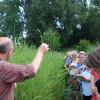 Excursie Koeienweide