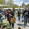 Natuur&Milieumarkt 24 april 2016 Sarphatipark
