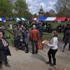 Natuur&Milieumarkt 23 april 2017 Sarphatipark