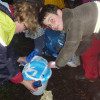 Vrijwilligers paddentrek Vondelpark gezocht