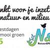 Natuur&#038;Milieu Borrel 2014<br>voor vrienden en vrijwilligers