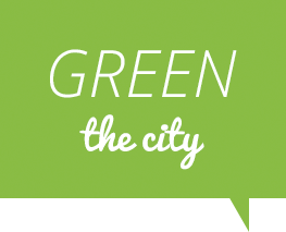 Green the city