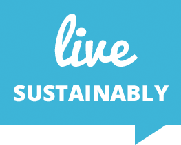 Live sustainably