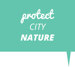 Protect city nature