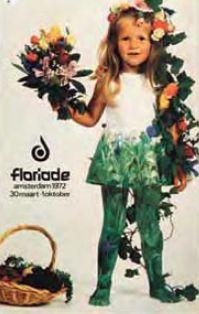 Amstelpark Floriade 1972