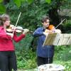 Tuinfeest Sloterkade 2006