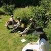 Workshop Tekenen in de Natuur