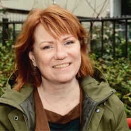 Lilian Voshaar