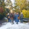 IVN-Winterwandeling in het Amstelpark