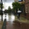 Regenbestendig