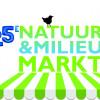 Feest! 25e keer Natuur&Milieumarkt