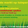 Plantjesmarkt en meer!