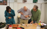 Repair Cafe De Pijp
