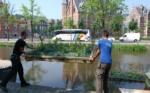 40 nieuwe watertuinen